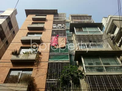 An Apartment Is Ready For Rent At Banani , Near Customs Officers Quarter Masjid.