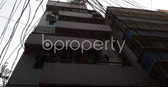 This Flat Is Now Vacant For Rent In Kathalbagan Close To Khan Hasan Adarsha Government Primary School