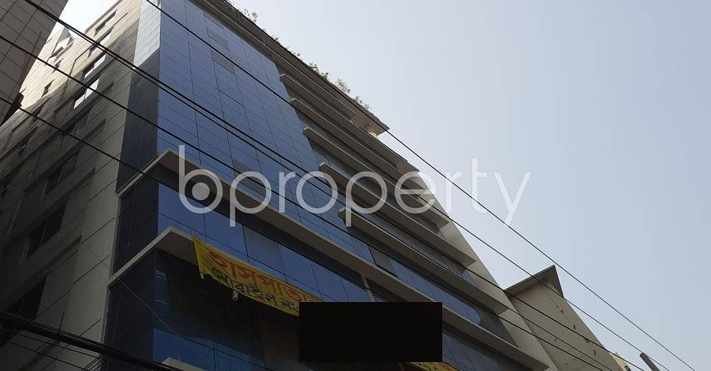 A Full Commercial Building Is Up For Rent In The Location Of Kalabagan Near Samorita Hospital