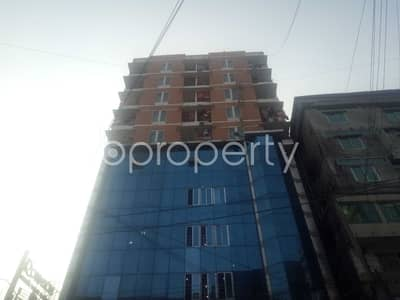 Shop for Rent in Bakalia, Chattogram - In Bakalia, A Commercial Shop Is Available For Rent