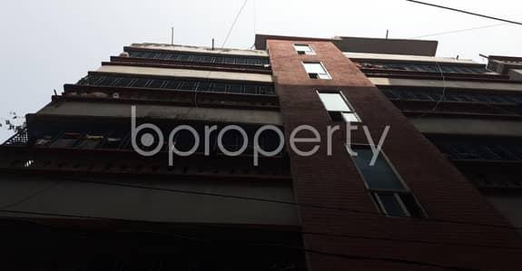 ভাড়ার জন্য BAYUT_ONLYএর ফ্ল্যাট - গাজীপুর সদর উপজেলা, গাজীপুর - 800 Sq Ft Budget Friendly Flat Is Up For Rent In Gazipur Near City Bank Limited