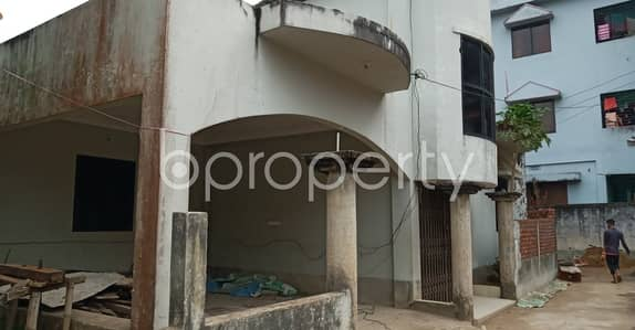 2 Bedroom Flat for Rent in Uttar Baluchar, Sylhet - 800 Sq Ft Flat For Rent In Arambag Near Arambag Jame Mosjid