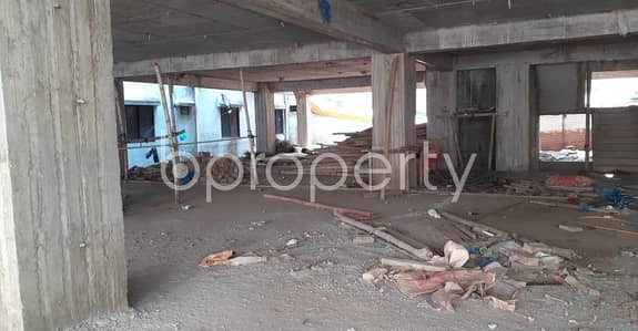 Office for Sale in Motijheel, Dhaka - See This 3000 Sq Ft Commercial Space Up For Sale In Fakirapool Near Fakirapul Jame Mosque