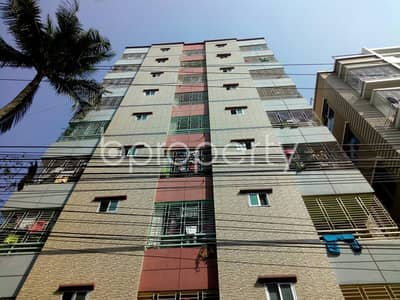 3 Bedroom Apartment for Rent in Thakur Para, Cumilla - An Apartment Is Vacant To Rent In South Thakur Para Near To Cumilla Residential School & College