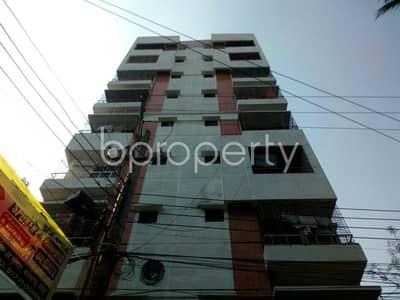 3 Bedroom Apartment for Sale in Thakur Para, Cumilla - 1080 Sq. Ft. Flat For Sale In Thakurpara Near Madina Masjid