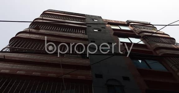 ভাড়ার জন্য BAYUT_ONLYএর ফ্ল্যাট - গাজীপুর সদর উপজেলা, গাজীপুর - At Gazipur 400 Square feet flat is available to Rent close to Gazipur Jame Masjid