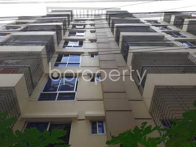 Near Mohammadpur Shia Masjid flat for rent in Mohammadpur