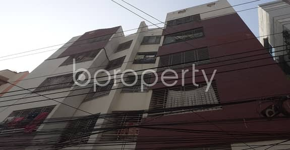 Grab This Flat Up For Rent In Uttara Near Radical Hospital