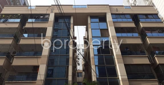 Apartment for Rent in Gulshan nearby City Bank