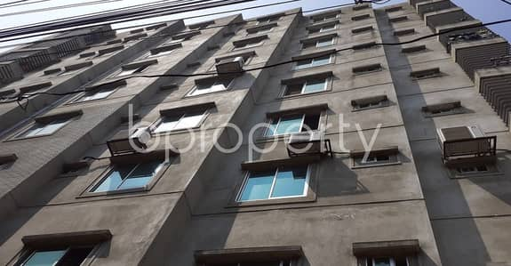 3 Bedroom Apartment for Rent in 29 No. West Madarbari Ward, Chattogram - At West Madarbari, 3 Bedroom Nice Flat Is Up For Rent Near Haji Daraf Ali Market