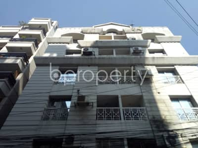 At Banani, flat for Rent close to Banani Thana