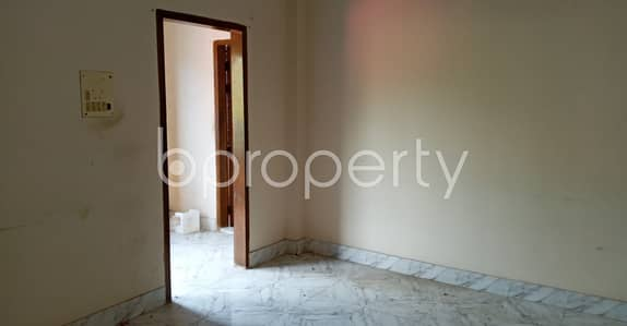 3 Bedroom Flat for Rent in Kumar Para, Sylhet - For Rental Purpose, A 3 Bedroom Flat Is Now Up For Rent In Evergreen R/a Close To Jherjherypara Jame Mosjid