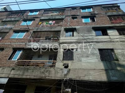 Office for Rent in Tejgaon, Dhaka - See This Office Space For Rent Located In East Nakhalpar Near To Mosjid Baitul Hadi.