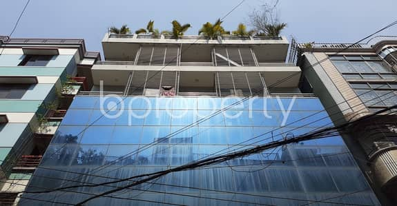 Office for Rent in Nikunja, Dhaka - An Office Space Of 800 Sq. Ft Is Vacant For Rent In Nikunja 2 Near To Baitul Mahfuz Jame Masjid