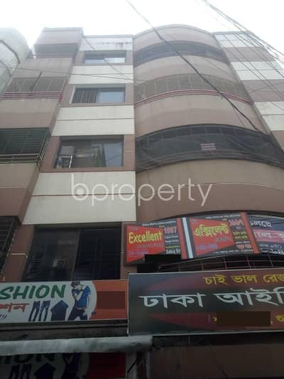 Office for Rent in Badda, Dhaka - Commercial Space For Rent In Badda Near Bhola Jame Masjid
