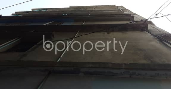 2 Bedroom Flat for Rent in 31 No. Alkoron Ward, Chattogram - In The Beautiful Neighborhood In Alkoron Ward A Flat Is Up For Rent.