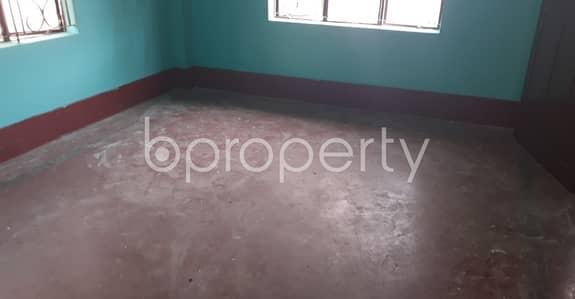 2 Bedroom Flat for Rent in 30 No. East Madarbari Ward, Chattogram - At Madarbari 1200 Square feet flat is available to Rent close to Madarbari Jame Masjid