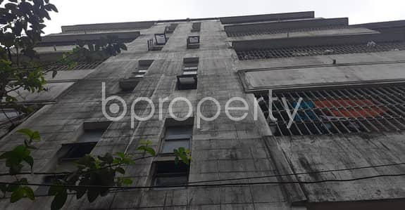 2 Bedroom Apartment for Rent in 30 No. East Madarbari Ward, Chattogram - Grab This 1200 Sq Ft Flat Up For Rent In Sadarghat Road Near Karmasangsthan Bank Limited