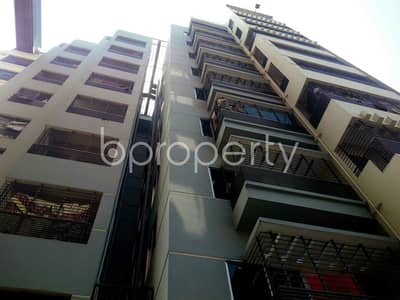 3 Bedroom Apartment for Sale in Bayazid, Chattogram - Near Gayebi Masjid 1550 Sq. Ft Flat For Sale In Nayarhat.