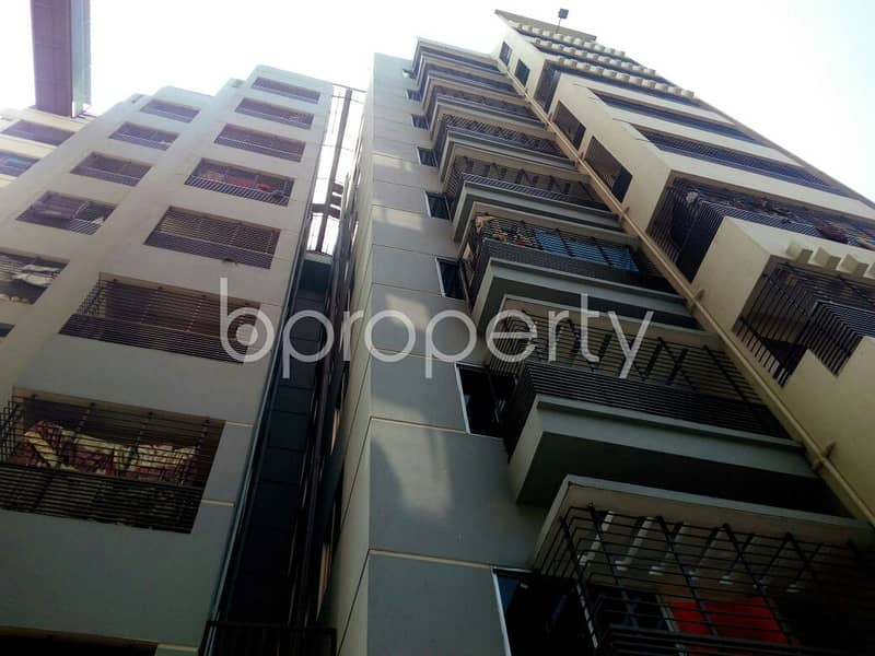 Near Gayebi Masjid 1550 Sq. Ft Flat For Sale In Nayarhat.