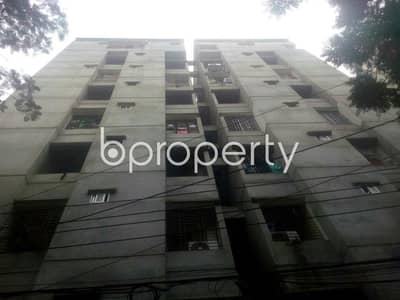 3 Bedroom Flat for Sale in Rampura, Dhaka - 1400 Sq. ft Apartment For Sale In Rampura Near Rampura Telephone Bhaban.