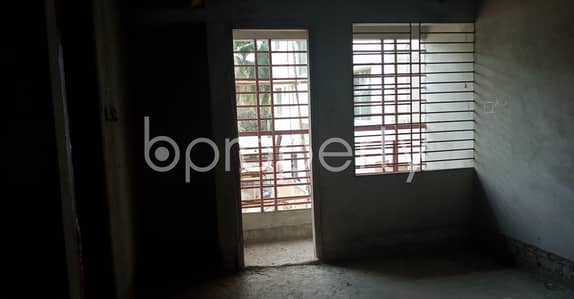 3 Bedroom Flat for Sale in Halishahar, Chattogram - A well-constructed 1500 SQ FT flat is ready for sale in Halishahar close to Halishahar Thana