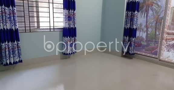 বিক্রয়ের জন্য BAYUT_ONLYএর ফ্ল্যাট - সাভার, ঢাকা - Ready flat 1521 SQ FT is now for sale in Savar nearby One Bank