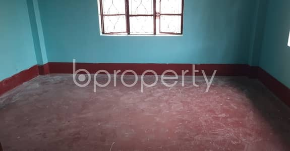 2 Bedroom Apartment for Rent in 30 No. East Madarbari Ward, Chattogram - 1200 SQ FT flat is now to rent in Madarbari near to Madarbari Jame Masjid