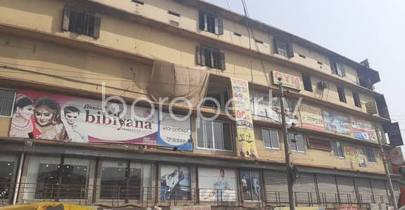 Shop for Rent in Mohammadpur, Dhaka - In Mohammadpur Near Mohammadpur Police Camp This Shop Space Is Up For Rent.