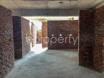 3 Bedroom Apartment for Sale in Panchlaish, Chattogram - This Flat Is Now Vacant For Sale In Katalgonj Close To Shekh Bahar Ullah Jame Mosque