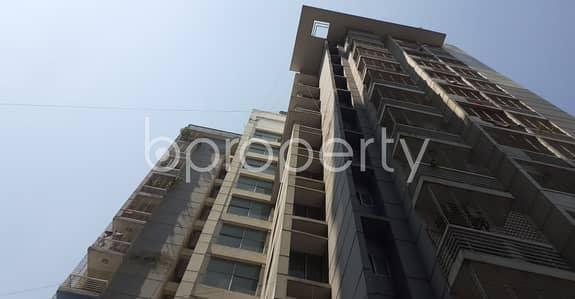 বিক্রয়ের জন্য BAYUT_ONLYএর অ্যাপার্টমেন্ট - শ্যামলী, ঢাকা - Check This 1264 Sq. Ft Apartment Which Is Up For Sale At Shyamoli Near The City Bank Limited.