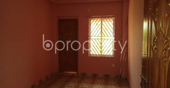3 Bedroom Apartment for Rent in 11 No. South Kattali Ward, Chattogram - A Fine 1000 Sq Ft Flat Is Now For Rent Which Is In Pahartali Near Pranhori Primary School