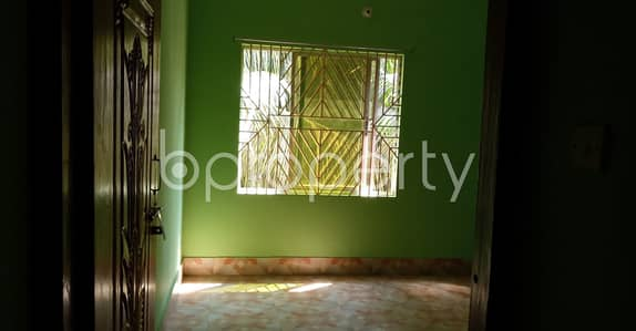 3 Bedroom Flat for Rent in 11 No. South Kattali Ward, Chattogram - Affordable And Wonderful Flat Up For Rent In Pahartali