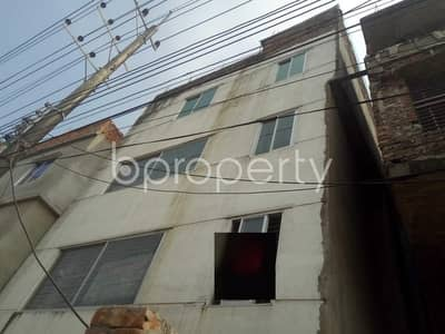 Floor for Rent in Bakalia, Chattogram - A Commercial Space Is Available For Rent In Bakalia Nearby Moor Ali Baper Jame Masjid