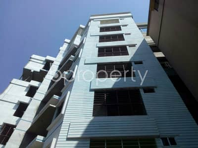 4 Bedroom Apartment for Sale in Uttar Lalkhan, Chattogram - Check This Flat In Khulshi 1 For Sale Which Is Ready To Move In.