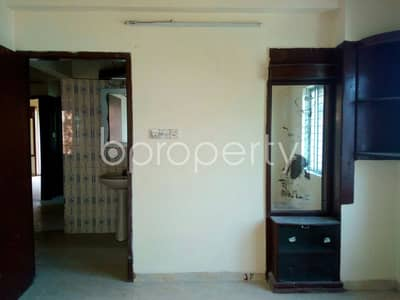 3 Bedroom Apartment for Rent in Lal Khan Bazaar, Chattogram - Apartment Of 1100 Sq Ft Up For Rent In Chanmari Road Nearby Momta Clinic