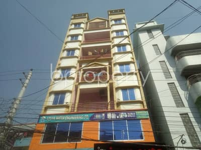 Apartment for Rent in Mirpur, Dhaka - A Commercial Space Is Available For Rent In Mirpur Nearby Bangladesh Baptist Church Sangha.