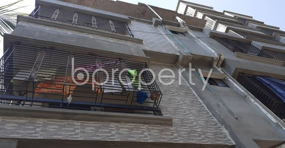 2 Bedroom Flat for Rent in Dakshin Khan, Dhaka - Looking For A Tasteful Home To Rent In Dakshin Khan, Check This One