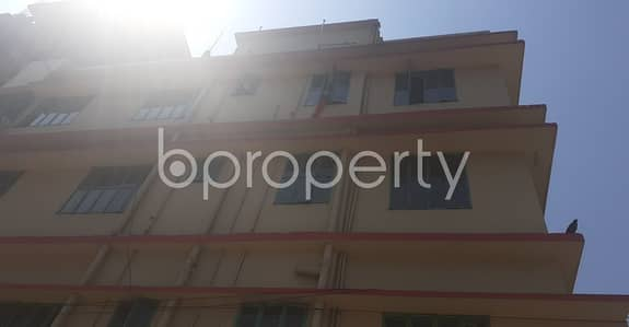1 Bedroom Apartment for Rent in 10 No. North Kattali Ward, Chattogram - In The Location Of CDA Residential Area, 1 Bedroom Apartment Is Up To Rent Near CDA Masjid.