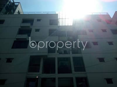 3 Bedroom Apartment for Rent in Banani, Dhaka - A Lavish Apartment Of 2000 Sq Ft Is Waiting For Rent In Banani Nearby Southeast University