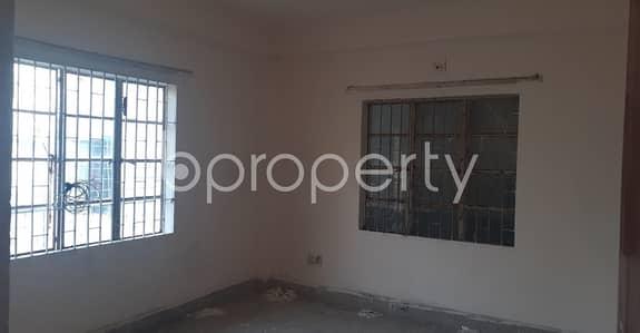 ভাড়ার জন্য BAYUT_ONLYএর ফ্ল্যাট - হাতিরপুল, ঢাকা - Lovely Apartment Covering An Area Of 1250 Sq Ft Is Up For Rent In North Circuler Road