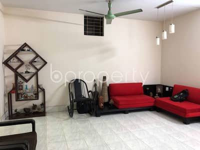3 Bedroom Flat for Sale in Khilkhet, Dhaka - A 1313 SQ FT Apartment is For Sale At Khilkhet Near To Lake City Concord School