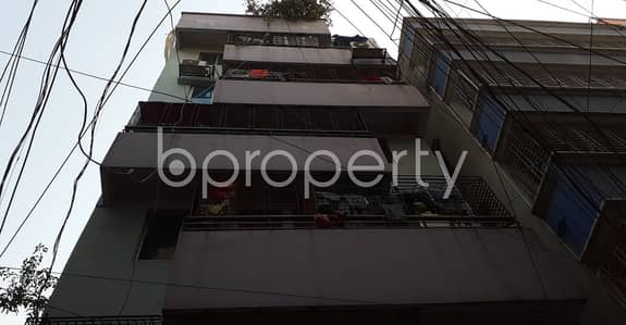 Convenient Apartment For Rent In Kathalbagan Near Baitul Falah Jame Masjid