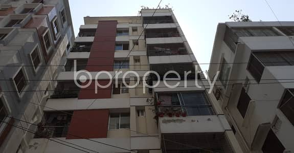 2 Bedroom Flat for Rent in Kalabagan, Dhaka - Looking For A Tasteful Home To Rent In Lake Circus Road, Check This One