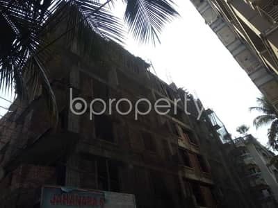 4 Bedroom Flat for Sale in 15 No. Bagmoniram Ward, Chattogram - This 1950 Sq. Ft. Flat Is Up For Sale Near East Nasirabad Mosque In Nasirabad.