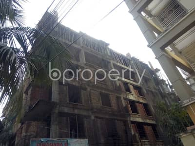 3 Bedroom Apartment for Sale in 15 No. Bagmoniram Ward, Chattogram - Near East Nasirabad Mosque A Standard Flat Is For Sale.