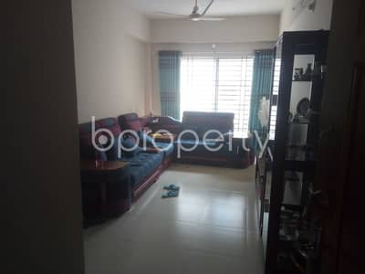3 Bedroom Flat for Rent in Taltola, Dhaka - Check This 1350 Sq. Ft Apartment Up For Rent At Taltola Very Near To West Kafrul Boro Bari Central Jame Masjid.