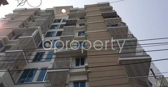 2 Bedroom Flat for Sale in Mohakhali, Dhaka - This 780 Sq Ft Flat Is Now Vacant To Sale In Mohakhali Close To Mohakhali Dakkhin Para Jame Masjid