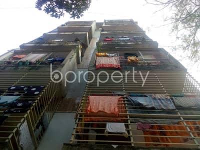 3 Bedroom Flat for Sale in Lal Khan Bazaar, Chattogram - Apartment For Sale In Lal Khan Bazaar Nearby Lal Khan Bazaar Jame Masjid