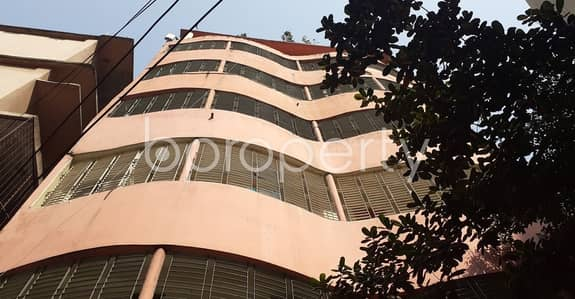 2 Bedroom Apartment for Rent in New Market, Dhaka - 600 SQ FT flat is now Vacant to rent in New Market close to DBBL ATM